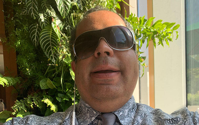 Ricardo Flores Career Services